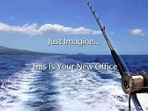 Get paid to go Fishing